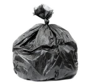 dustbin liner