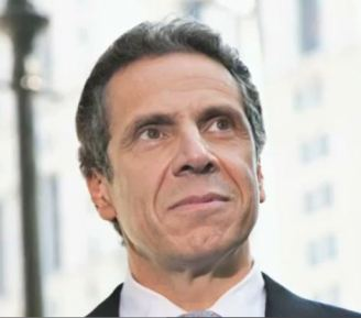 new york governor cuomo