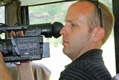 Filmmaker Ed Brown